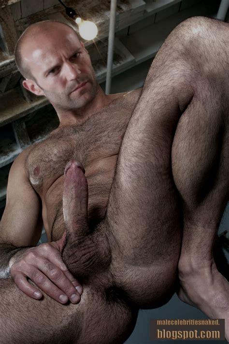 Malecelebritiesnaked Jason Statham Naked Iii