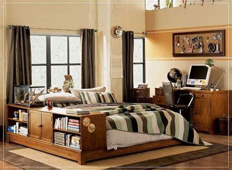 teenage bedroom ideas boy 25 room designs for teenage boys freshome com