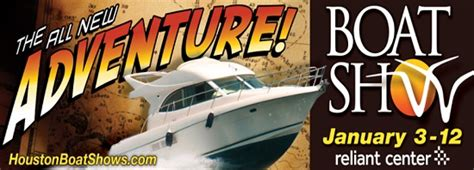 houston boat show specials houston boat show discounts houston on the cheap