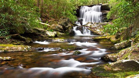 imagenes 4k naturaleza waterfall 4k ultra hd tapeta and tło 3840x2160 id 549225