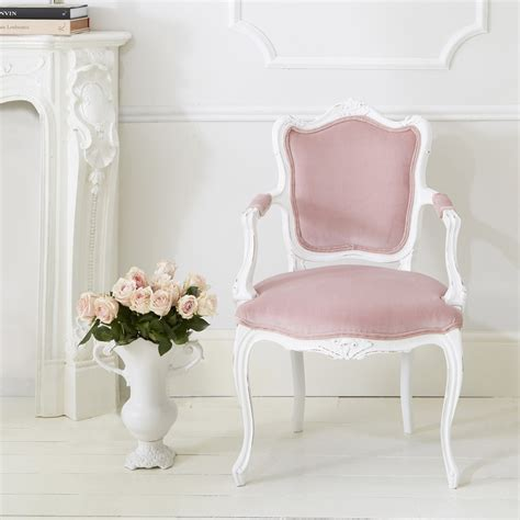 Pink Bedroom Chair by Bon Anniversaire The Bedroom Company 10 Year