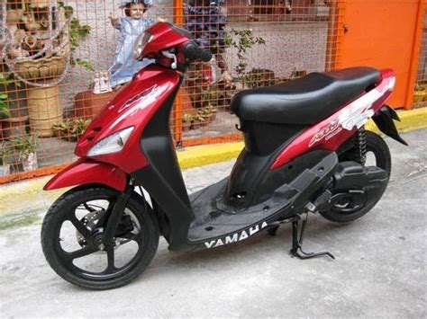 Pen Bell Motor Mio mio sporty 2006 yamaha used cars mitula cars