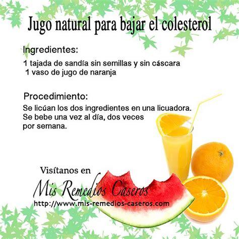 remedios naturales para enfermedades inediacom remedios caseros para bajar el colesterol mis remedios