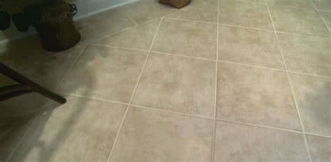 how to tile a floor how to lay a tile floor today s homeowner