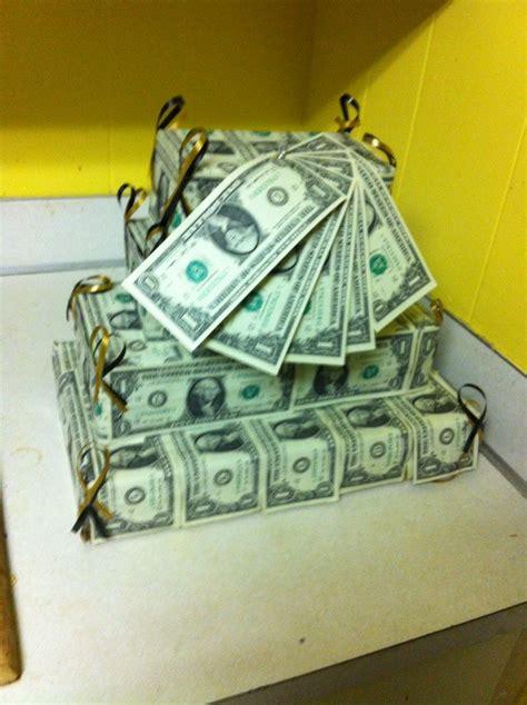 money crafts for money cake money crafts