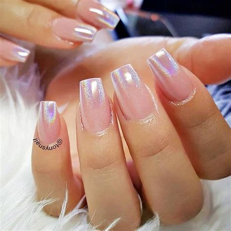 over 50 nail styles nude ombre nails best nails 2018