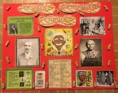 george washington carver biography in spanish freebie george washington carver reading comprehension