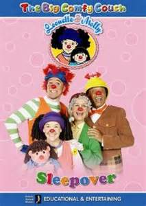 big comfy the honest to goodness aint it amazing