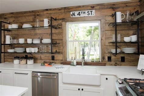 Country White Kitchen Cabinets photos hgtv s fixer upper with chip and joanna gaines hgtv