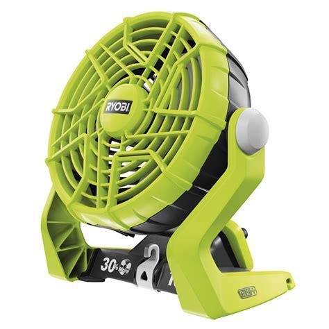 Ryobi R18f 0 One 18v Cordless Fan