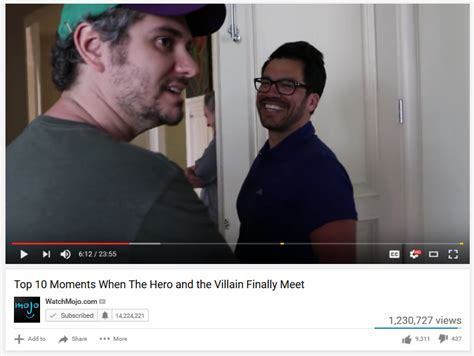 Watchmojo Memes - welcome back to watchmojo com h3h3productions