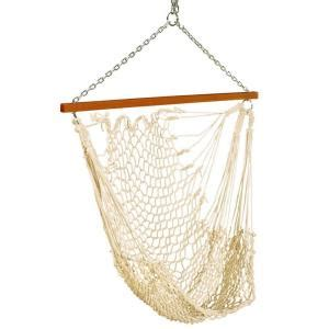 rope swing seat home depot pawleys island 2 ft single rope hammock swing white s 105