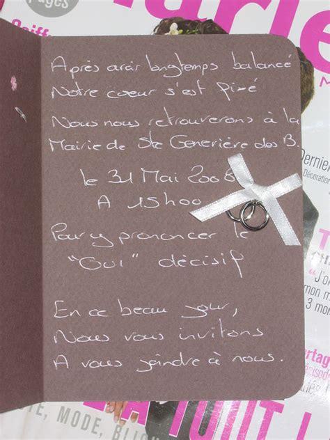 Ficelle De 5056 by Faire Part De Mariage En Scrap Celinette Scrap
