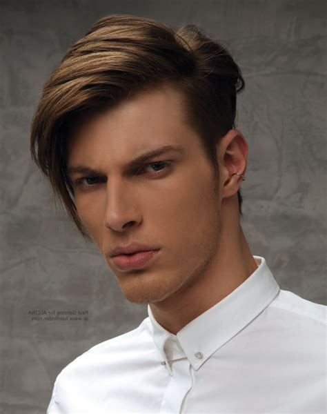 1 sided haircuts men one side haircuts boys sidecut hairstyle for mens fade
