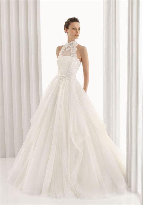 Elegante Hochzeitskleider by Whiteazalea Dresses 2013 Designer Lace