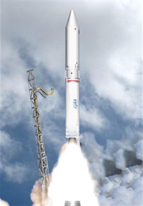 Raket Epsilon osel cz epsilon chytr 225 japonsk 225 raketa