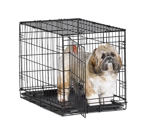 wire crate stairs for dogschoosing the right crate 5 different types to consider stairs