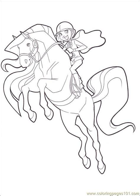 horseland coloring pages online coloring pages horseland 10 cartoons gt horseland free