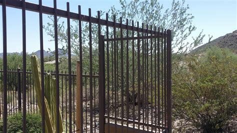 perimeter fence sherwood welding llc fencing images proview