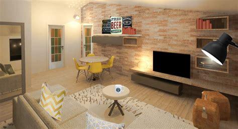 progetto casa 90 mq 90 mq country industrial interiorbe