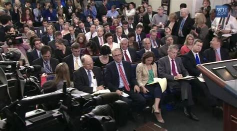 white house press corps press corps continues to whine about lack of access sparta report