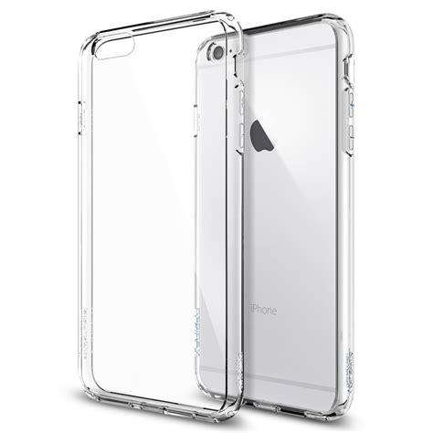 Spigen Ultra Hybrid For Iphone 66s spigen sgp ultra hybrid clear etui dla iphone 6 6s 4 7 mobile store pl markowe