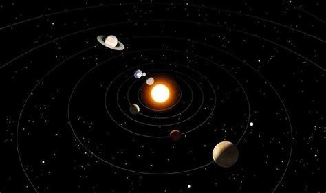 imagenes del universo en tercera dimensión el sistema solar en 3d y en tiempo real amantes de la