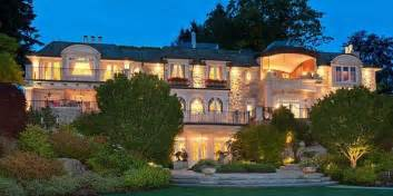 most expensive home sold in china vancouver mega mansion sells for 51 million photos