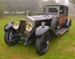 1927 Rolls Royce 1927 Rolls Royce Phantom 1 Auto Restorationice