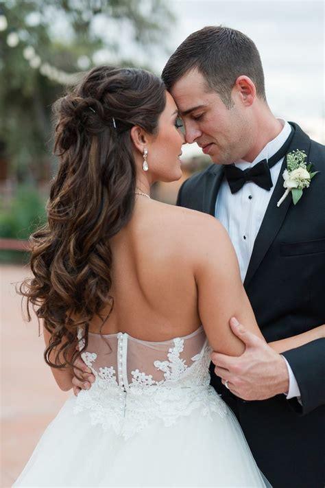 gorgeous bridal hair styles down dos historic kent manor inn 17 best ideas about wedding hair brunette on pinterest