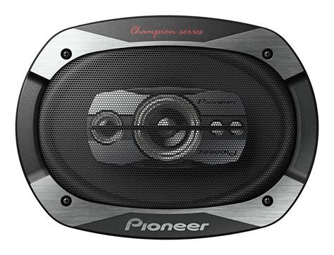 best pioneer car speakers pioneer pioneer best car audio speakers in dubai uae