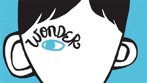 themes of book wonder read wonder by r j palacio with tacomareads2013