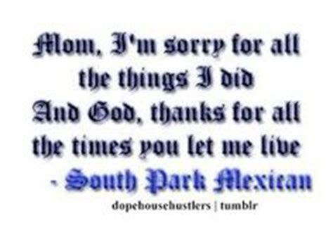 spm quotes 1000 images about spm on south park mexican