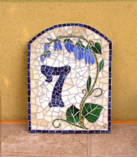 mosaic numbers pattern 33 best images about crafts frame ideas on pinterest