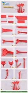 How To Fold An Origami Cat - folding origami cat origami