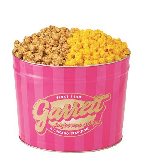 Garret Popcorn Signature Small garretts popcorn corporate gifts gift ftempo