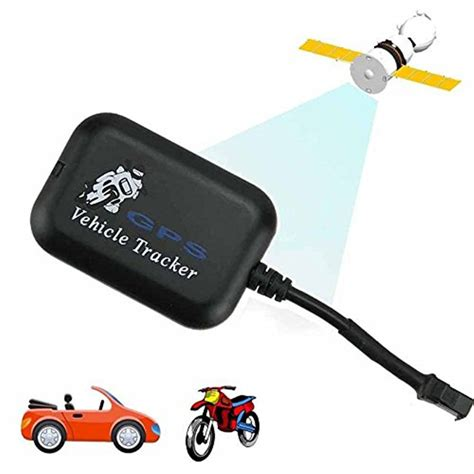 Gps Tracker Auto by Gps Car Auto Anti Theft Tracker Magnetic Realtime Personal