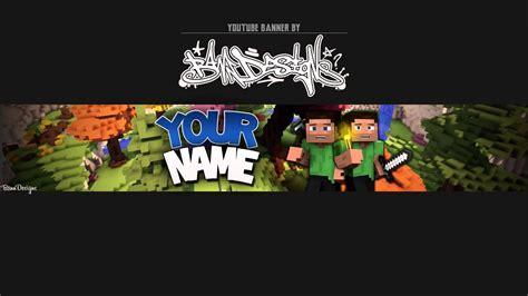 Minecraft Banner Template Photoshop Youtube Minecraft Banner Template