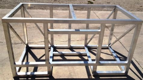 Diy Outdoor Kitchen Frames by Diy Series Absolute Outdoor Kitchens