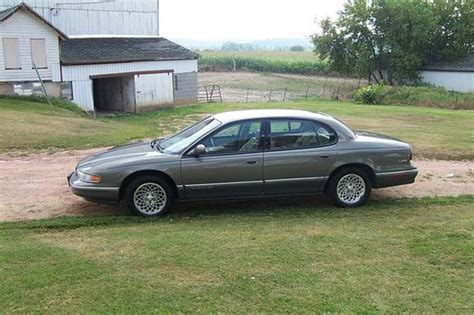 how cars work for dummies 1995 chrysler lhs seat position control humpdogg 14 s 1995 chrysler lhs in la crosse wi