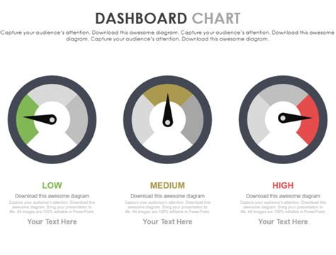 Speedometer Template by Powerpoint Tutorial 13 Make An Impressive Speedometer