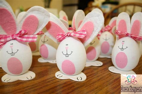 Stunning easter decorations 2017 holiday decorations