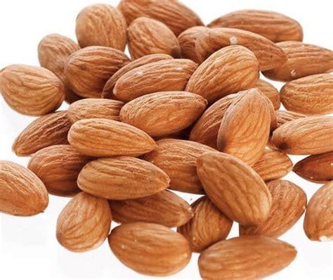 Kacang Almond kacang almond roasted jual almond panggang