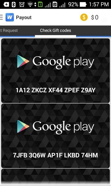 google play gift card generator apk apk