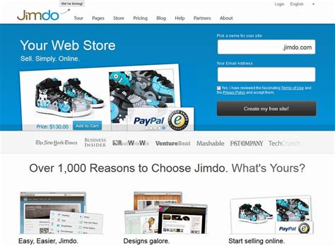 design a free website 10 best online website builders to create free websites