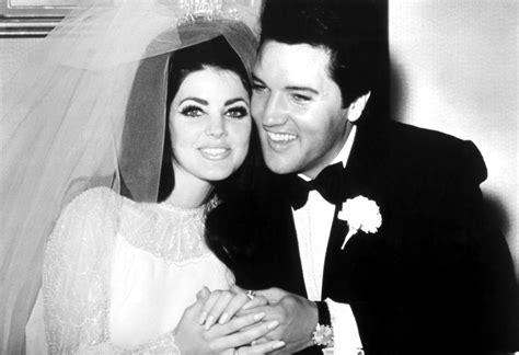 how elvis chronicled divorce from priscilla in emotional