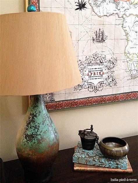 polish home decor using nail polish in home decor nomadic decorator