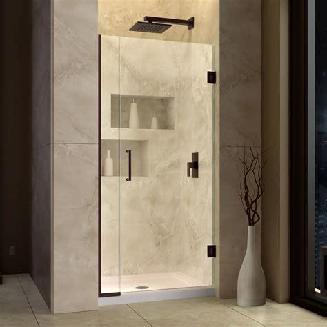 Unidoor Shower Door Shower Doors Sliding Shower Doors Swing Shower Doors Hinged Shower Doors Pivot Shower Doors