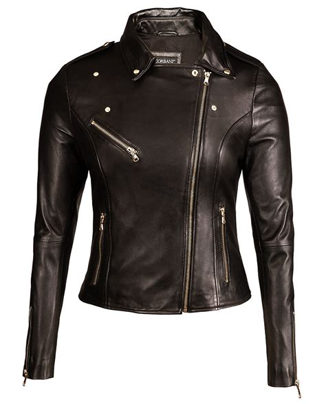 leather bike womens black leather biker jacket jacket to