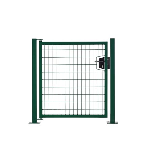 Leroy Merlin Portillon Jardin 2190 by Portillon Soud 233 Axor Suret 233 Maille H 100 X L 55 Mm